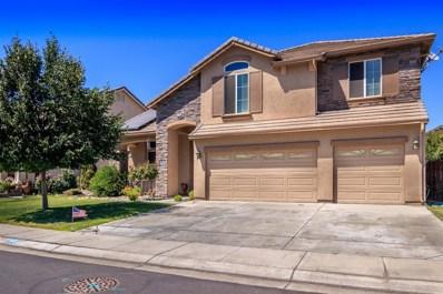 601 Catmint Street, Manteca, CA 95337 - MLS#: 18044679