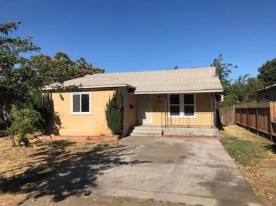 1508 Vernon Avenue, Modesto, CA 95351 - MLS#: 18044712