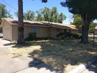 613 E Granger Avenue, Modesto, CA 95350 - MLS#: 18044743