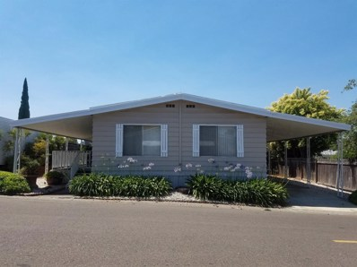 12364 Pepperwood Circle UNIT 183, Auburn, CA 95603 - MLS#: 18044748