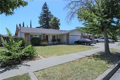 3265 Kernland, Merced, CA 95340 - MLS#: 18044754