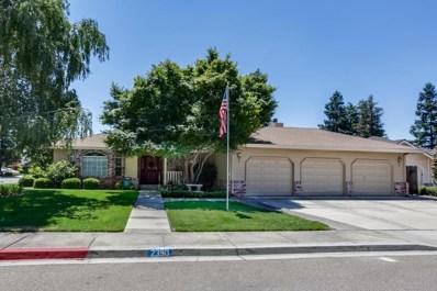 2390 Lynborough Court, Turlock, CA 95382 - MLS#: 18044796