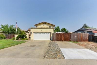 8049 Hoopes Drive, Citrus Heights, CA 95610 - MLS#: 18044803