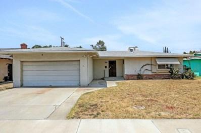 355 N Santa Inez Street, Los Banos, CA 93635 - MLS#: 18044810