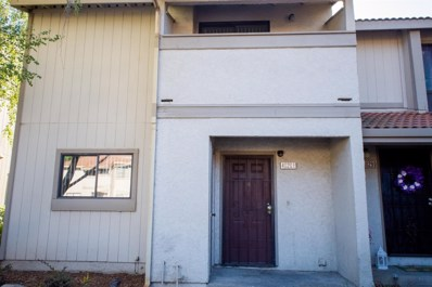 4029 Dale Road UNIT E, Modesto, CA 95356 - MLS#: 18044819
