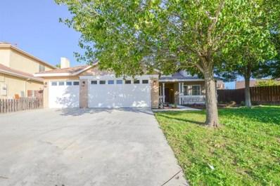 2233 Park Crest Drive, Los Banos, CA 93635 - MLS#: 18044826