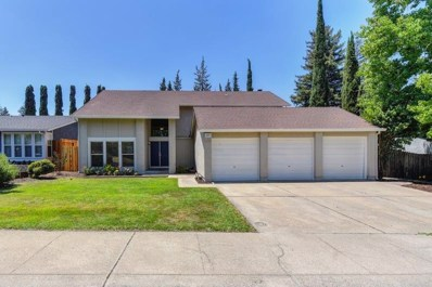 1103 Cottonwood Drive, Roseville, CA 95661 - MLS#: 18044842