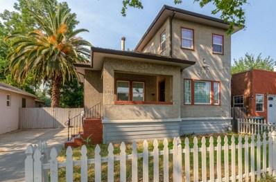 3017 T Street, Sacramento, CA 95816 - MLS#: 18044856