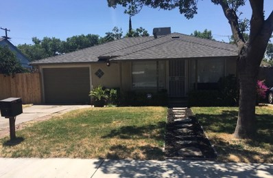 2316 Bellamy Street, Modesto, CA 95354 - MLS#: 18044868