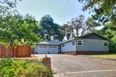 443 Sacramento Street, Auburn, CA 95603 - MLS#: 18044883