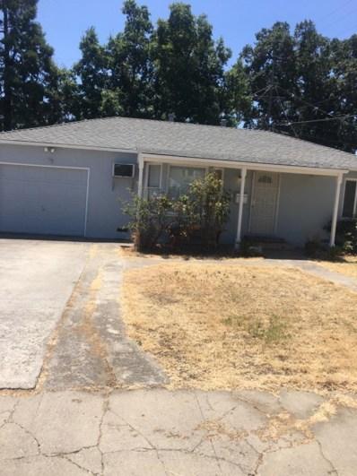 468 E Atlee Street, Stockton, CA 95204 - MLS#: 18044905