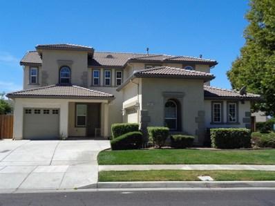 2341 S Creekside Drive, Los Banos, CA 93635 - MLS#: 18044946