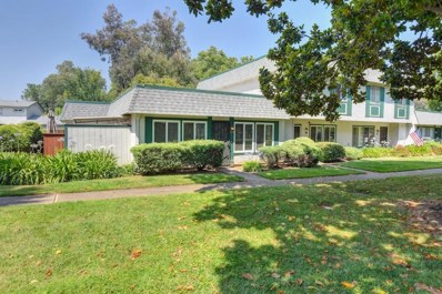 8906 Lanier Way UNIT D, Sacramento, CA 95826 - MLS#: 18044949