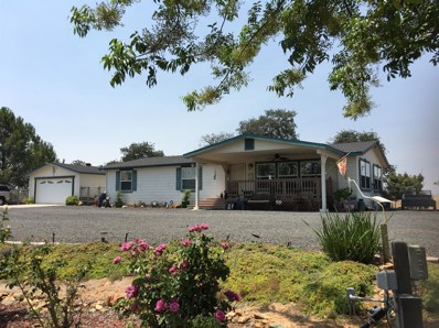 10323 Parasol Court, La Grange Unincorp, CA 95329 - MLS#: 18044991
