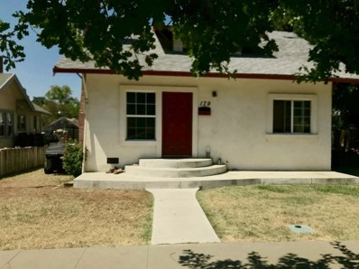 179 North Street, Woodland, CA 95695 - MLS#: 18044994