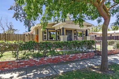 416 Redwood Avenue, Modesto, CA 95354 - MLS#: 18045011
