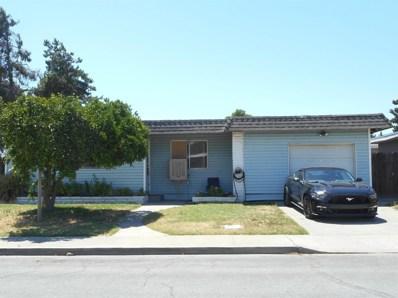 2417 Dow Street, Turlock, CA 95382 - MLS#: 18045013