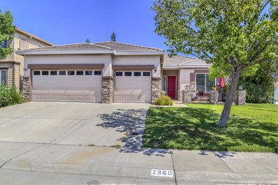 2360 Celtic, Lincoln, CA 95648 - MLS#: 18045021