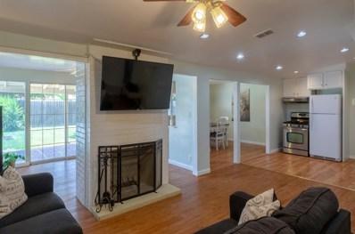 711 Beardsley Drive, West Sacramento, CA 95605 - MLS#: 18045050