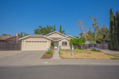 904 Towse Place, Woodland, CA 95776 - MLS#: 18045057