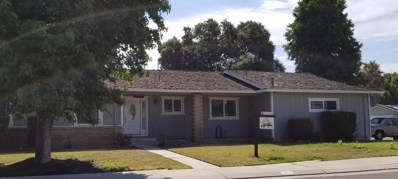 1057 Springoak Way, Stockton, CA 95209 - MLS#: 18045078