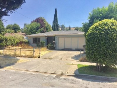 700 Continental Drive, San Jose, CA 95111 - MLS#: 18045100