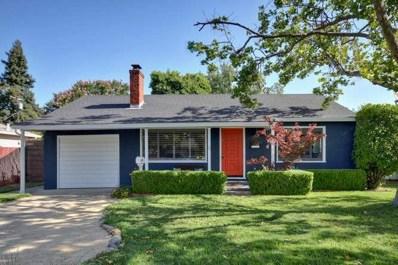 2369 Hooke Way, Sacramento, CA 95822 - MLS#: 18045109