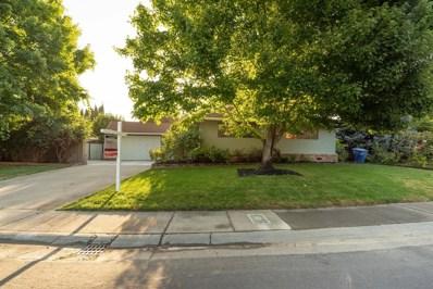907 Stern Circle, Sacramento, CA 95822 - MLS#: 18045139
