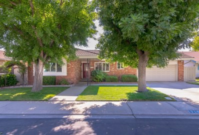 1718 Idylwood Court, Modesto, CA 95350 - MLS#: 18045153