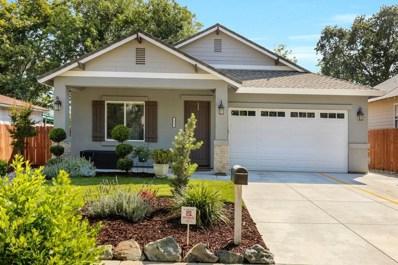 213 Cedar Street, Roseville, CA 95678 - MLS#: 18045160