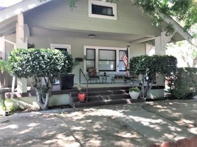 327 Clover Street, Woodland, CA 95695 - MLS#: 18045172