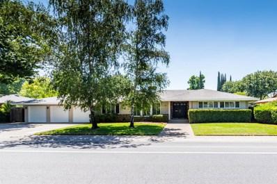4760 American River Drive, Carmichael, CA 95608 - MLS#: 18045177