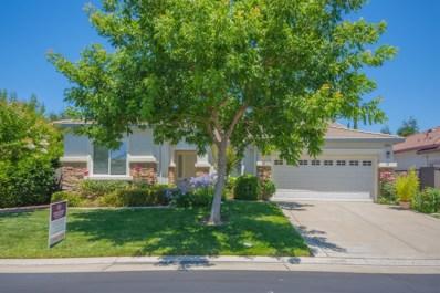 9543 Crystal Bay Lane, Elk Grove, CA 95758 - MLS#: 18045180
