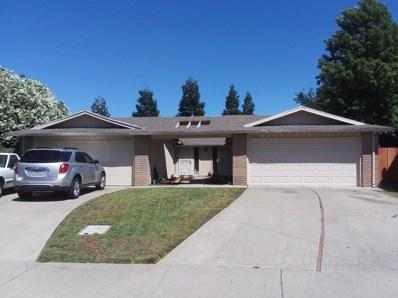 1526 Silver Creek Circle, Stockton, CA 95207 - MLS#: 18045190