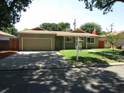 1622 Nian Way, Modesto, CA 95351 - MLS#: 18045197
