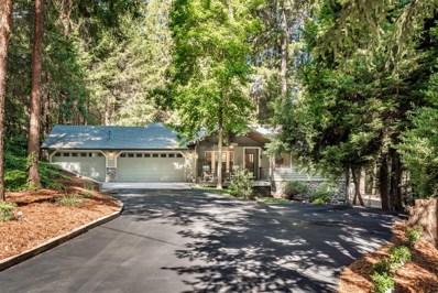 5504 Mockingbird Court, Foresthill, CA 95631 - MLS#: 18045224