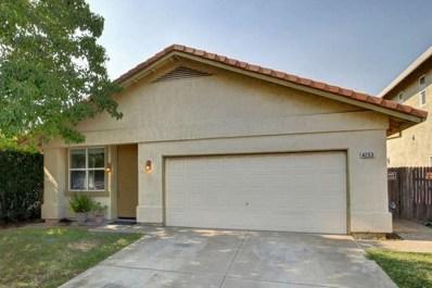 4253 Eagle Ridge Way, Antelope, CA 95843 - MLS#: 18045239