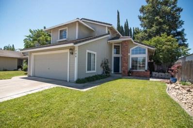 768 Cobble Hill Way, Galt, CA 95632 - MLS#: 18045260
