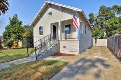 3532 40th Street, Sacramento, CA 95817 - MLS#: 18045267