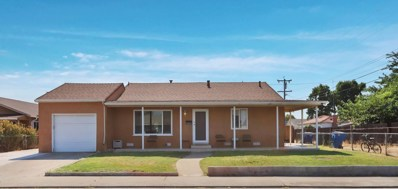 707 Sequoia Ave, Manteca, CA 95337 - MLS#: 18045278
