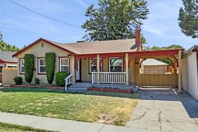 1220 Bessie Avenue, Tracy, CA 95376 - MLS#: 18045280