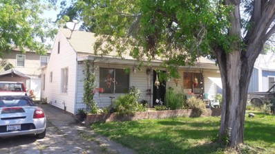 1617 Eldridge Avenue, Sacramento, CA 95815 - MLS#: 18045356