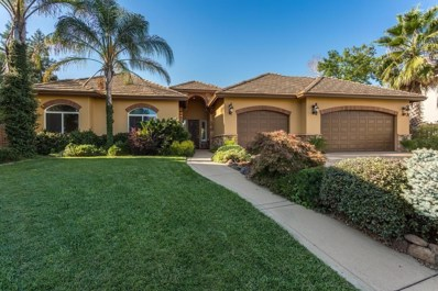3562 Farmington Court, Rocklin, CA 95765 - MLS#: 18045370