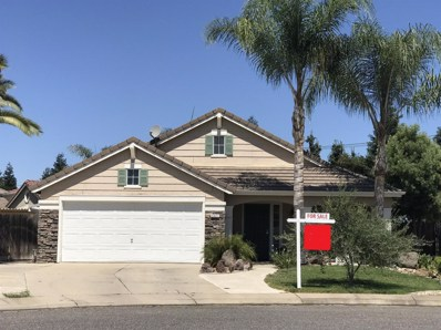 3441 Bear River Court, Modesto, CA 95355 - MLS#: 18045371