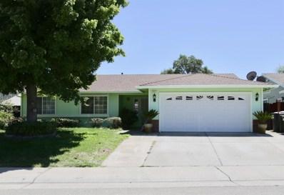 7627 Pekoe Way, Sacramento, CA 95828 - MLS#: 18045392