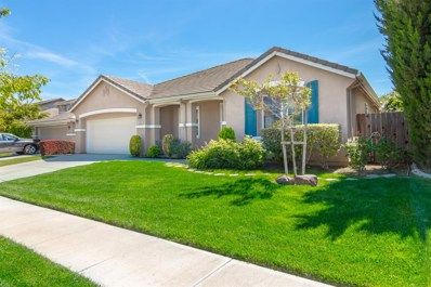 1448 Brahma Street, Patterson, CA 95363 - MLS#: 18045399