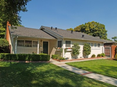1535 Ardmore Avenue, Modesto, CA 95350 - MLS#: 18045405