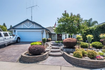 1402 Stonebridge Way, Roseville, CA 95661 - MLS#: 18045413
