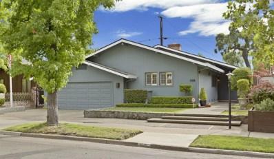 1726 N Hunter Street, Stockton, CA 95204 - MLS#: 18045419