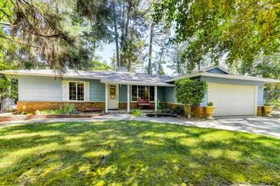 3250 Pine Cone Lane, Meadow Vista, CA 95722 - MLS#: 18045435